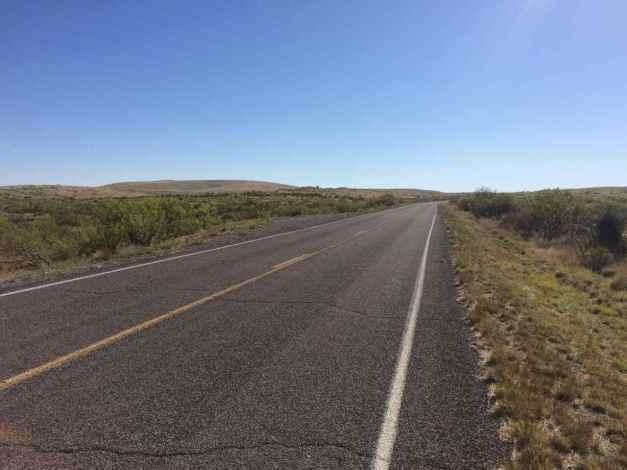 Hwy 180, north of Deming, AZ