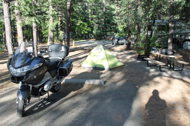 Maverick Campground