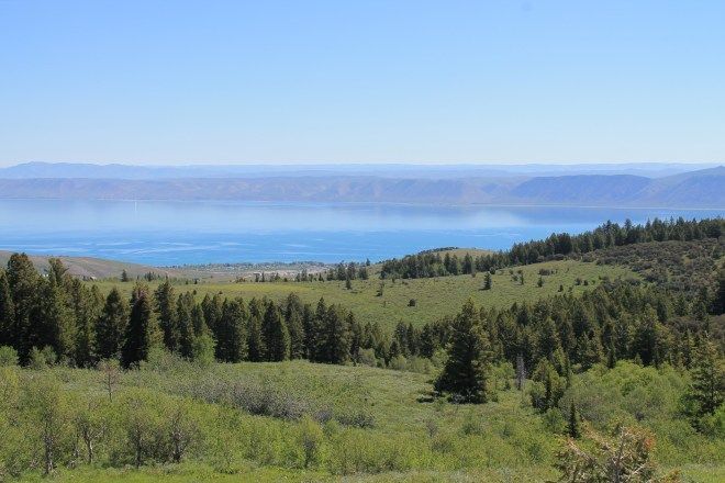 Bear Lake, Idaho