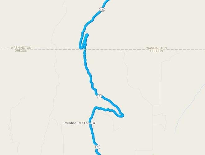 Rattlesnake Highway - Pt. 2