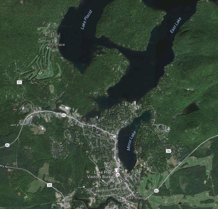 lake-placid-satellite-photo
