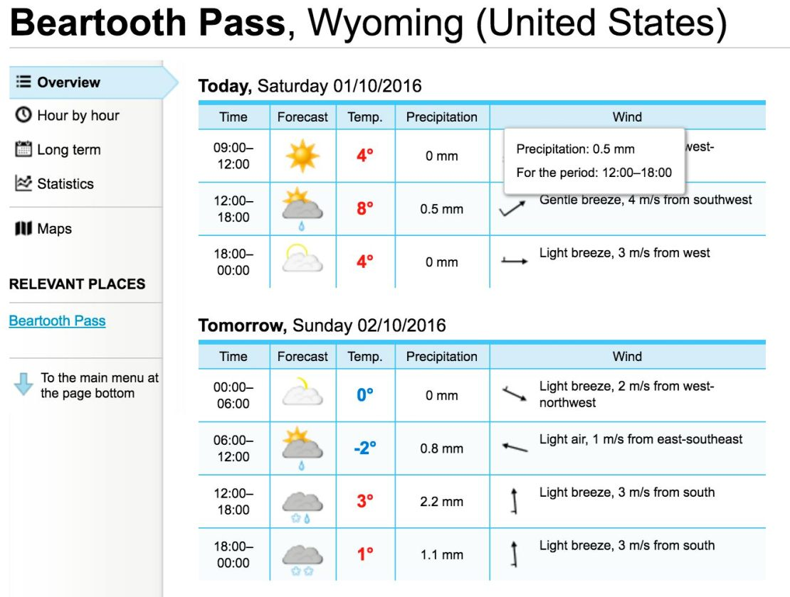 beartooth-pass-weather