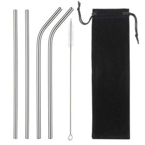Silicone Foldable Straw