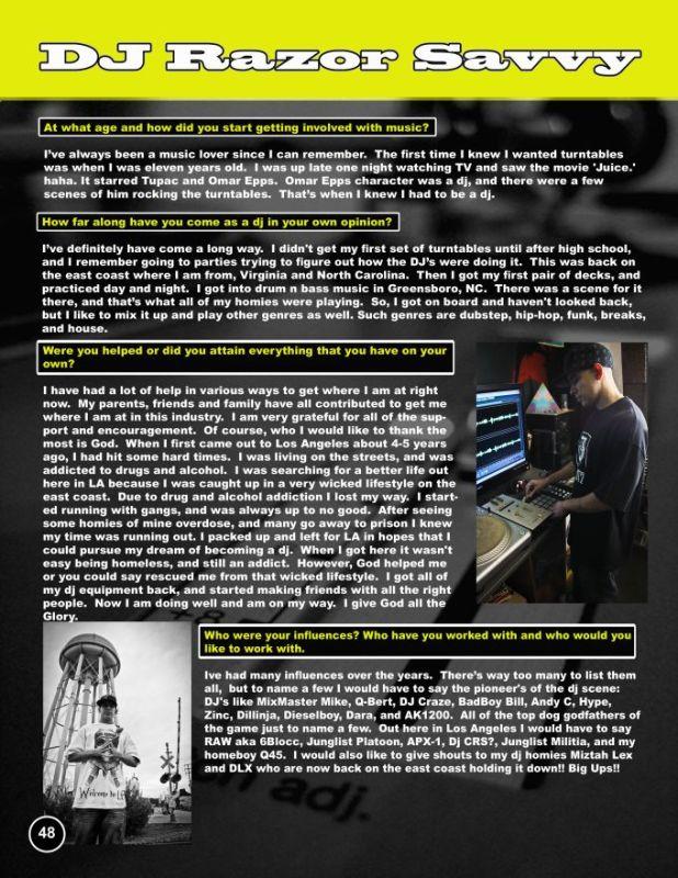 page 49 dj razor savvy page 1