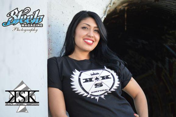 Jessica R - KSK - Steelo Magazine 11