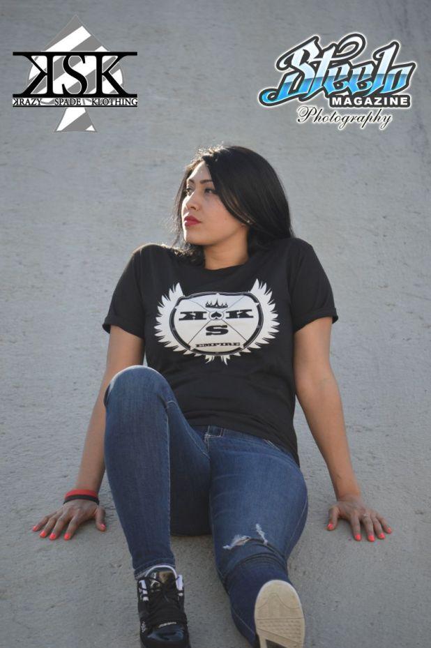 Jessica R - KSK - Steelo Magazine 12