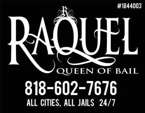 Raquel Queen of bail - Steelo magazine