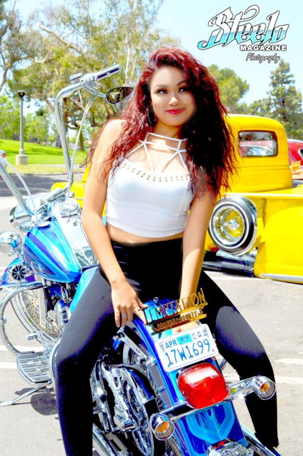 Ariana_Lowrider_Steelo_Magazine 43