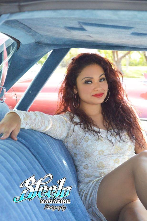 Ariana_Lowrider_Steelo_Magazine 73