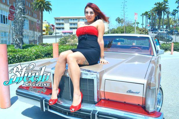 Lucy Love_Steelo Magazine 30