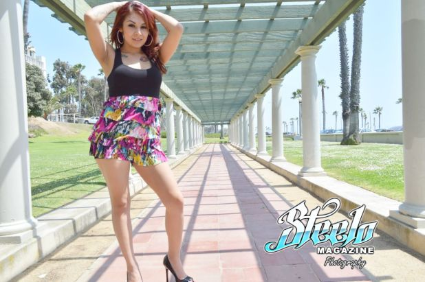 Lucy Love_Steelo Magazine 47