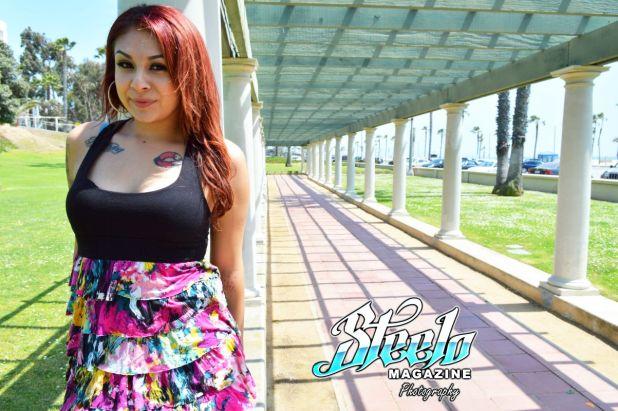 Lucy Love_Steelo Magazine 48