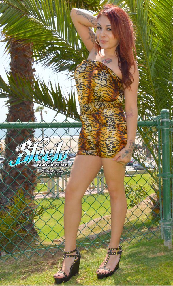 Lucy Love_Steelo Magazine 87