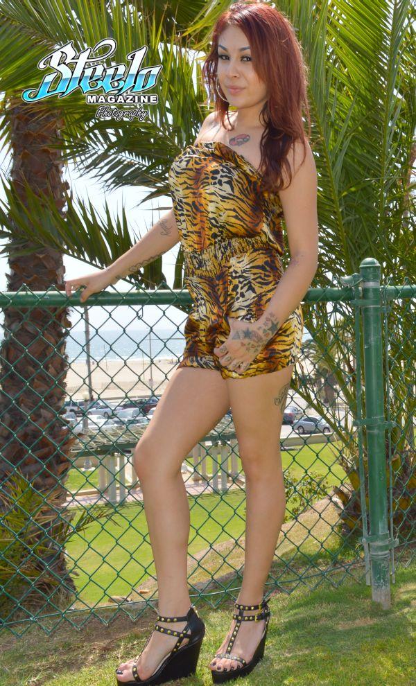 Lucy Love_Steelo Magazine 88