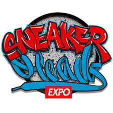 sneaker heads expo 2014