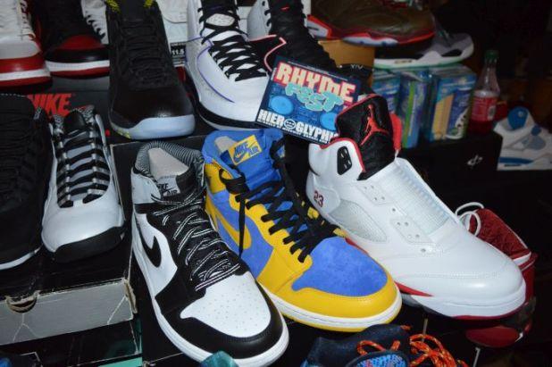 sneakers 27