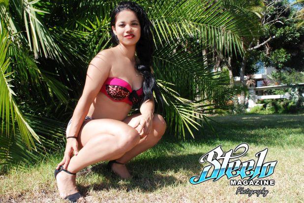 Daniela_Steelo Magazine 37