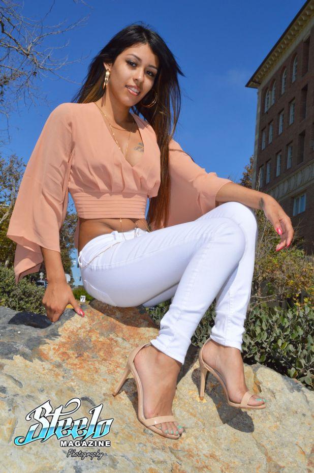 Arlene photo shoot 18