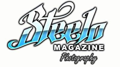 steelo mag photography logo