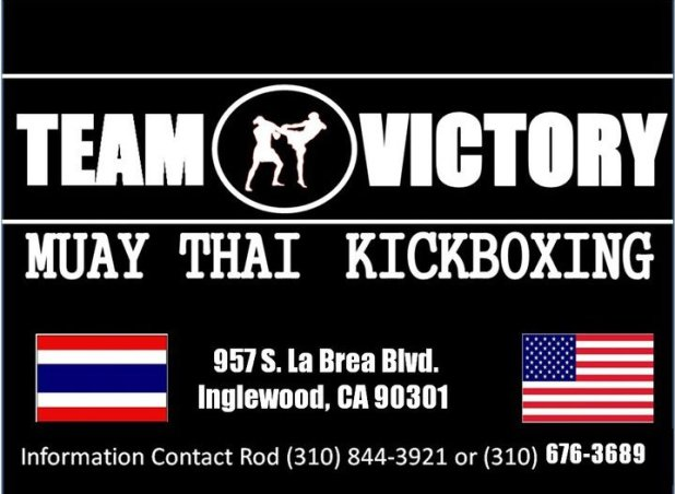 team victory ad
