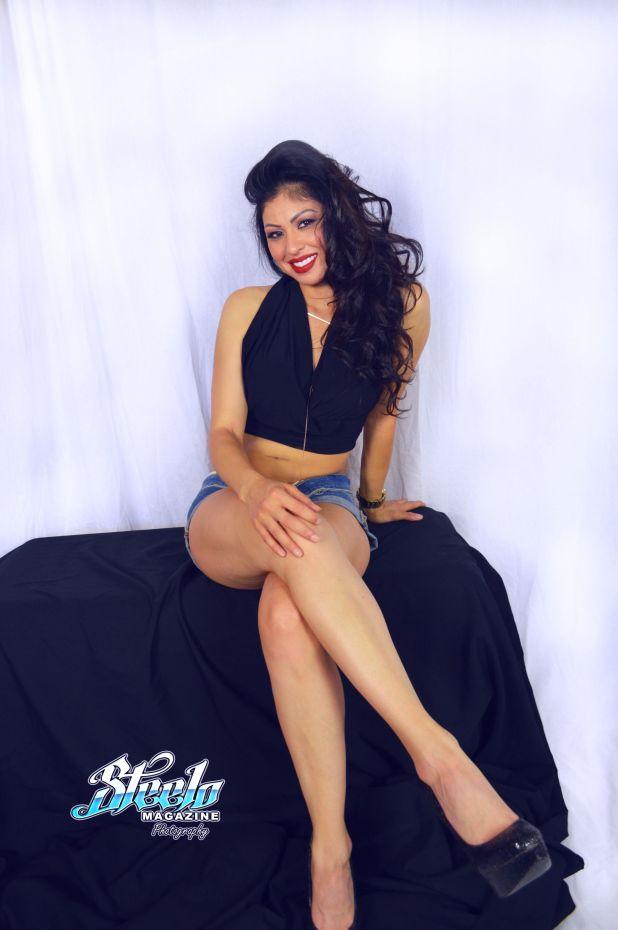 Nessa photo shoot (88)