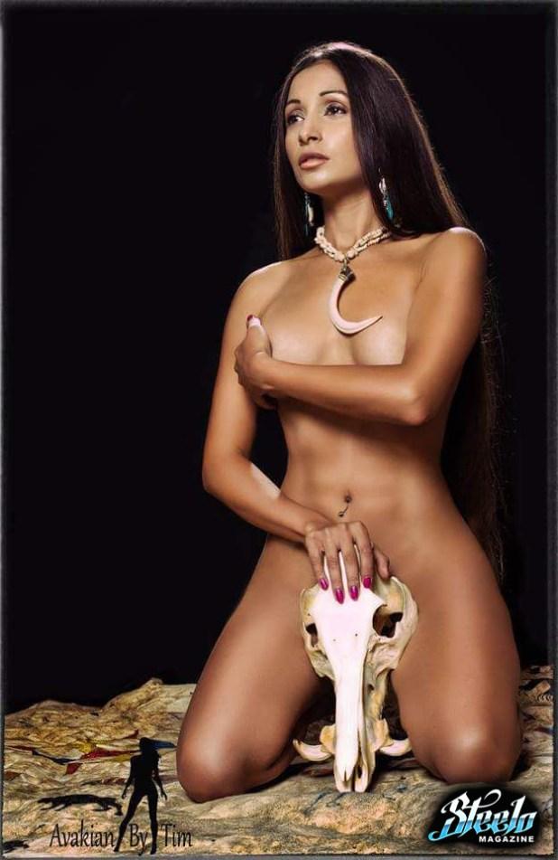 Steelo Magazine_Naomi Serrano (7)