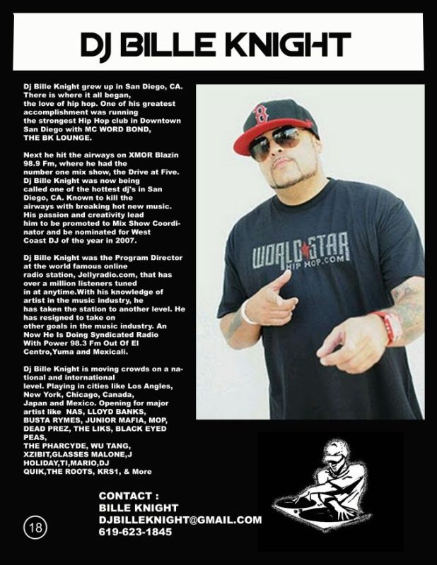 page 19DJ Bille Knight add