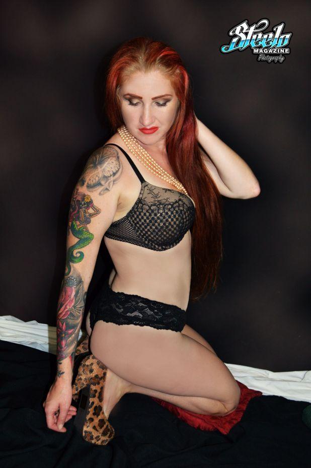 Creena 1st sexy photo shoot (303)
