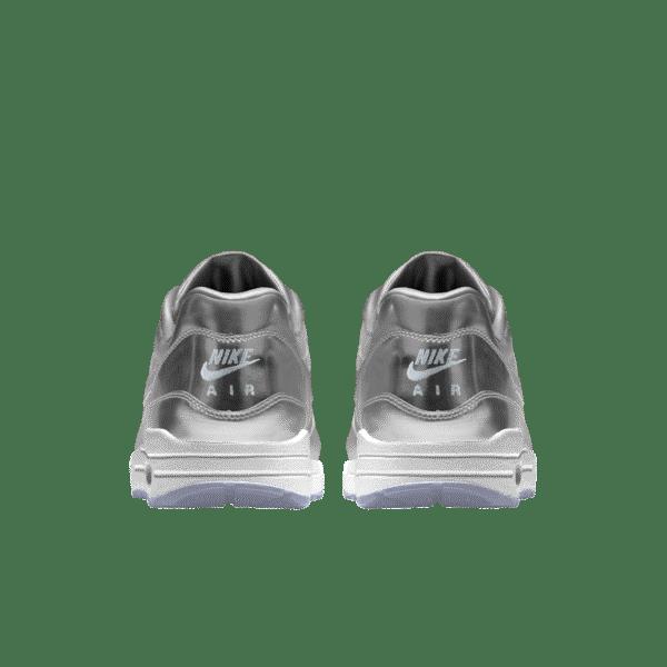 NIKE Silver 4