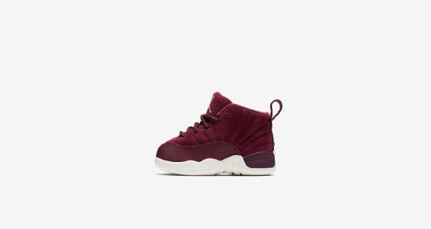 jordan-retro-12-shoe-baby