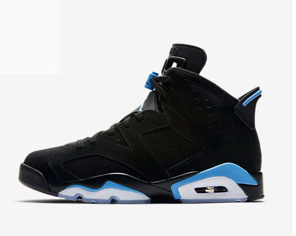 Nike – Air Jordan 6 Retro  f82f8d70e