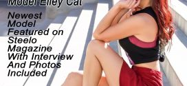 Model – Elley Cat (Featured interview)