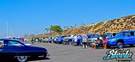 The West Comes Together Car Show Event Photos