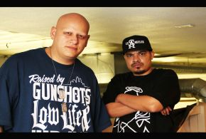 Psycho Realm Interview Article