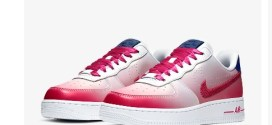Nike Air Force 1 '07 – Women's Shoe
