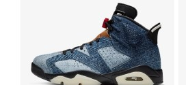 Nike – Air Jordan 6 Retro Mens shoes