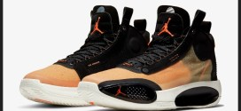 Nike – Air Jordan XXXIV Mens Shoes