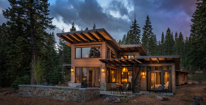Martis Camp | Steel Partners Lighting Rustic Lighting Outfitters USA
