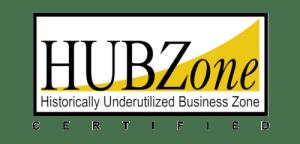 HUB Zone Certified