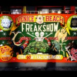 Shot the Freakshow for Last Call with Carson Daly