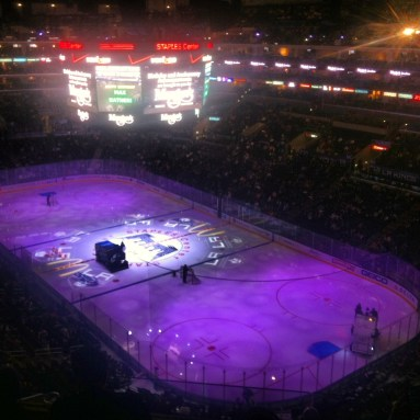 Kings game