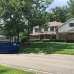 Home Remodel Projects | SteelSmith Residential Dumpster Rentals Tampa
