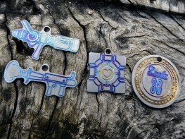 pendants set3
