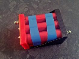 DeltaBot batteries 2