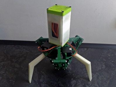 DeltaBot fan 3