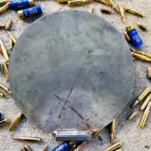 Round Knockdown 300mm