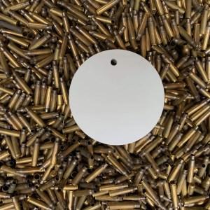 150 mm round