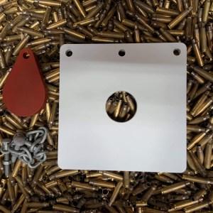 Bullseye 200 mm Combo