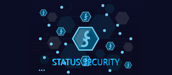 Image result for Status Security Token