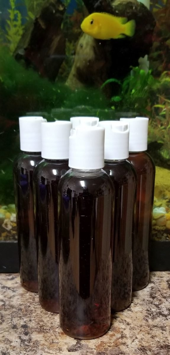 Witch Hazel Extract – 4 Ounce with Flip Top Cap